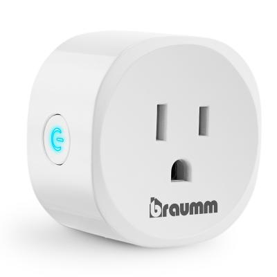 Braumm Debuts Google Home and Amazon Alexa-compatible Smart Home Products to Fit Any Budget